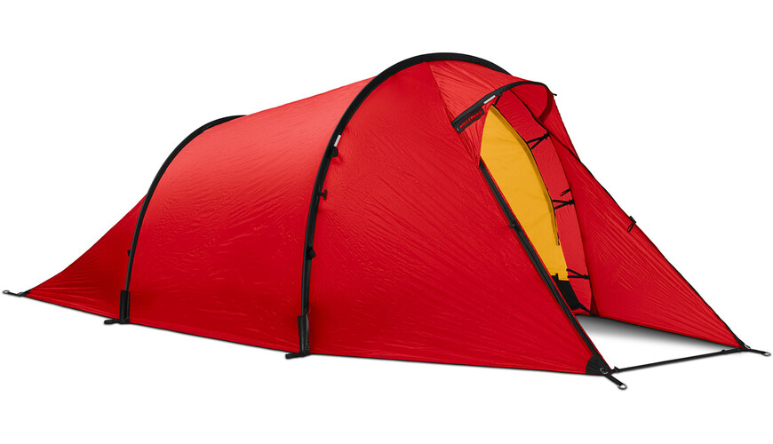 Hilleberg Nallo 3 Red